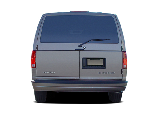 Slide 2 of 18: 2005 Chevrolet Astro Passenger