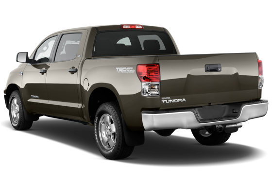 Slide 2 of 25: 2013 Toyota Tundra