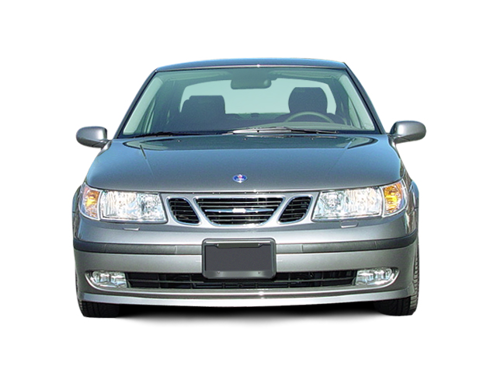 Slide 1 of 18: 2005 Saab 9-5
