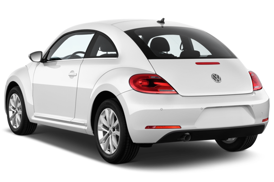 Slide 2 of 14: 2013 Volkswagen Beetle