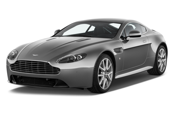 Slide 1 of 14: 2016 Aston Martin V12 Vantage