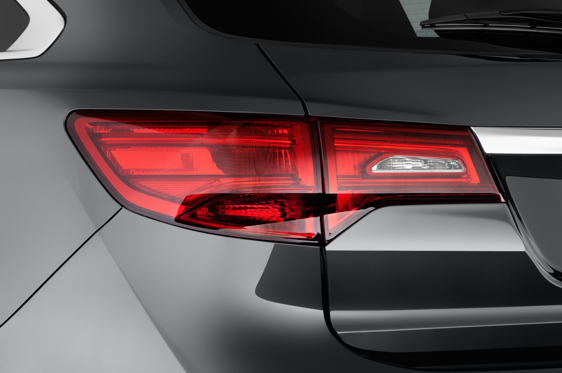 Slide 1 of 25: 2015 Acura MDX