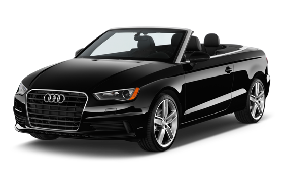 Slide 1 of 14: 2016 Audi A3 Cabriolet