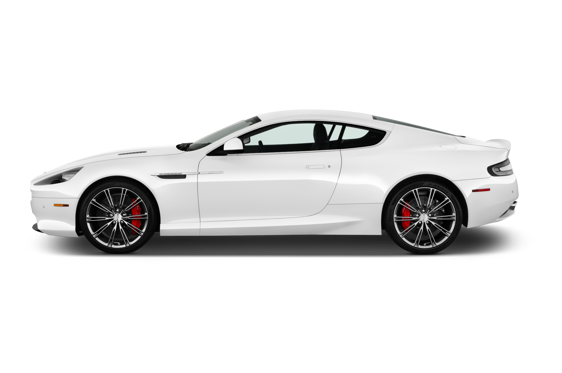 Slide 1 of 25: 2016 Aston Martin DB9