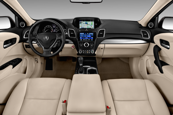 Slide 1 of 11: 2016 Acura RDX