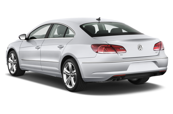 Slide 2 of 14: 2016 Volkswagen CC