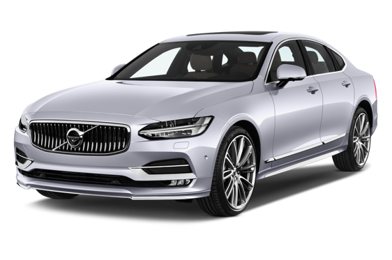 Slide 1 of 14: 2017 Volvo S90