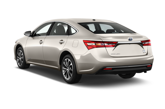 Slide 2 of 14: 2016 Toyota Avalon