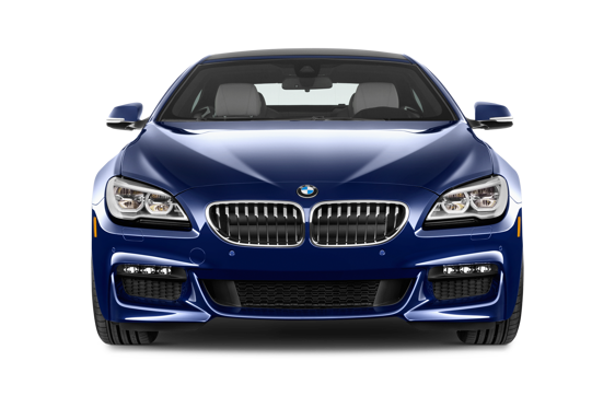 Slide 1 of 25: 2017 BMW 6 Series Gran Coupe