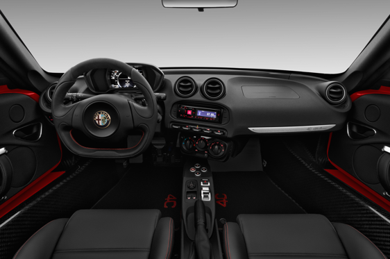 Slide 1 of 11: 2016 Alfa Romeo 4C