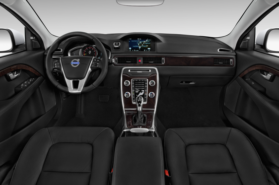 Slide 1 of 11: 2014 Volvo XC70