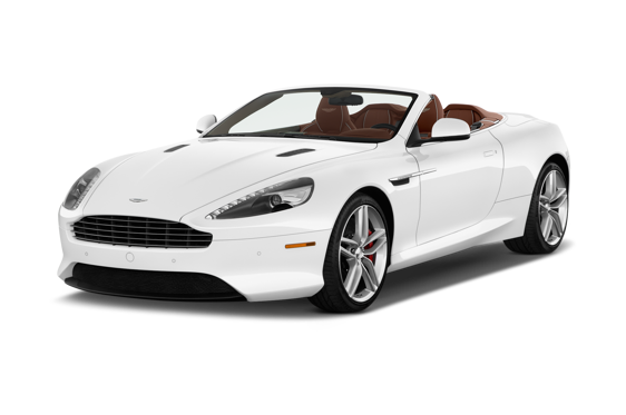 Slide 1 of 14: 2016 Aston Martin DB9
