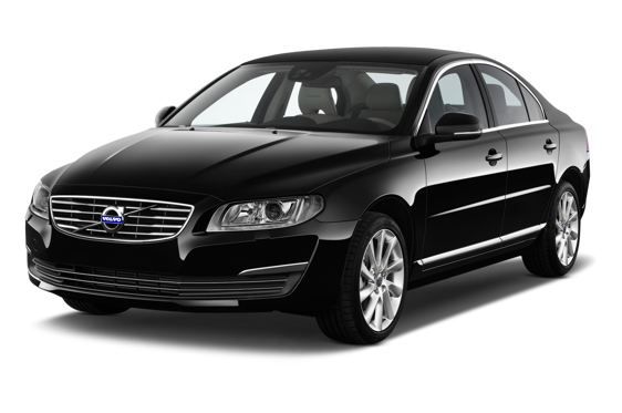 Slide 1 of 14: 2015 Volvo S80