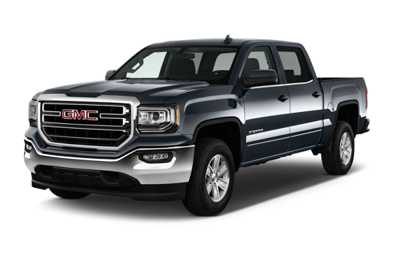 Slide 1 of 25: 2017 GMC Sierra 1500