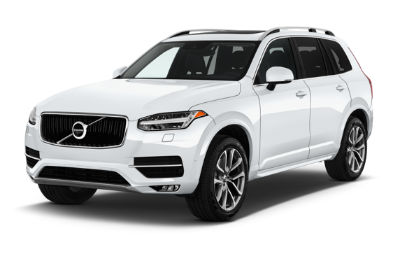 Slide 1 of 14: 2016 Volvo XC90