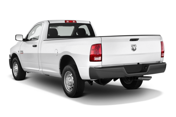 Slide 1 of 25: 2010 Ram 2500 Pickup