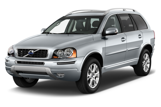 Slide 1 of 14: 2014 Volvo XC90
