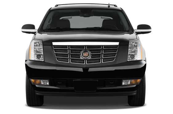 Slide 1 of 25: 2012 Cadillac Escalade EXT
