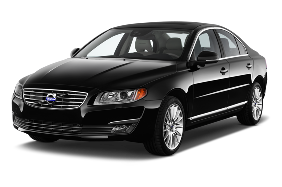 Slide 1 of 25: 2014 Volvo S80