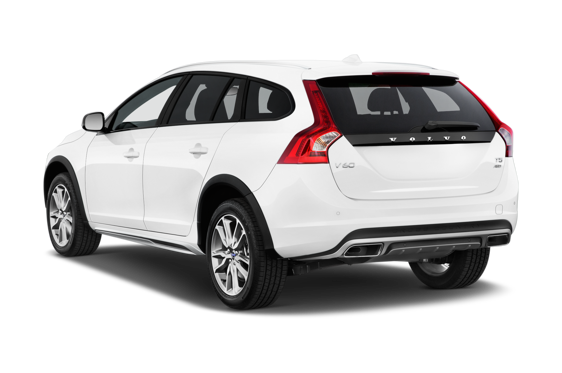 Slide 1 of 25: 2015 Volvo V60