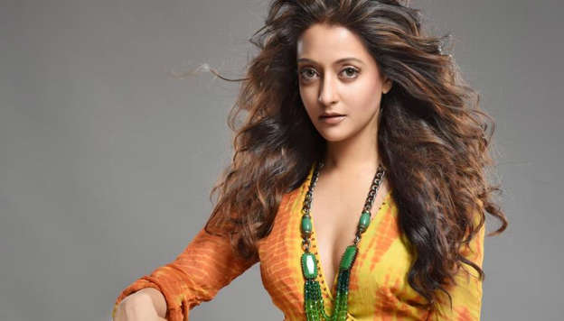 Check out Raima Sen's new sea-facing house in Mumbai