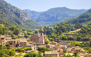 Majorca has also been cited as a hotbed of false claims CREDIT: BBSFERRARI - FOTOLIA/SERGEY DZYUBA