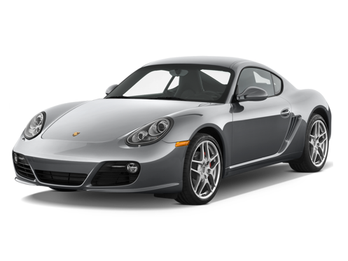 Slide 1 of 14: 2010 Porsche Cayman
