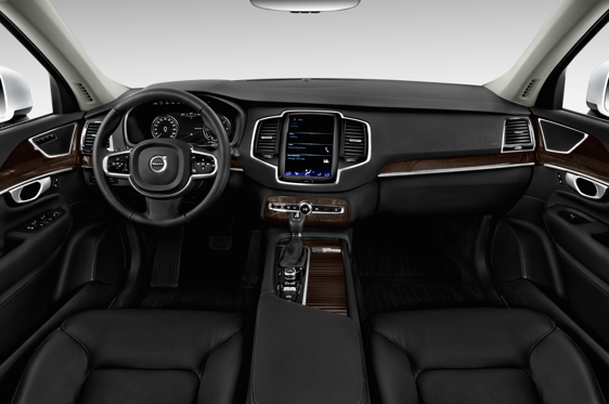 Slide 1 of 11: 2017 Volvo XC90