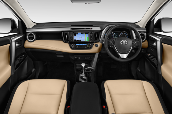 Slide 1 of 11: 2015 Toyota RAV4