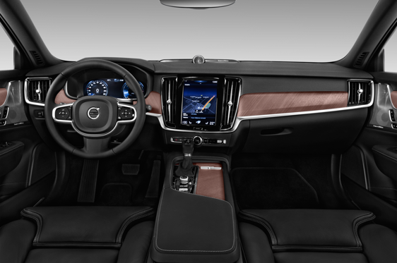 Slide 1 of 11: 2017 Volvo V90