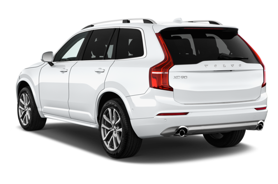 Slide 1 of 25: 2017 Volvo XC90