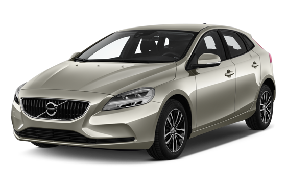 Slide 1 of 14: 2017 Volvo V40