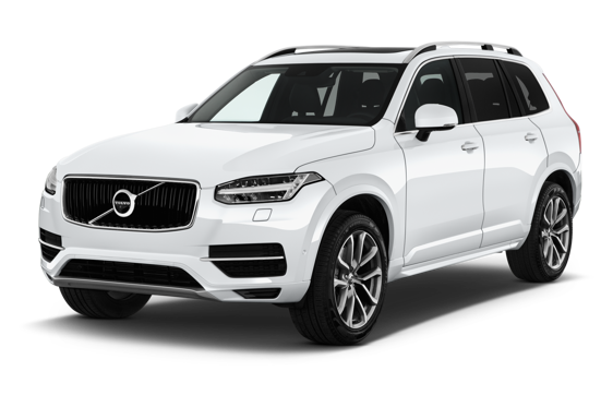 Slide 1 of 14: 2017 Volvo XC90