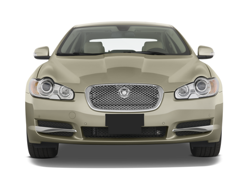 Slide 1 of 25: 2009 Jaguar XF