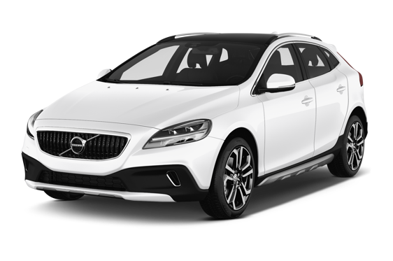 Slide 1 of 14: 2017 Volvo V40 Cross Country