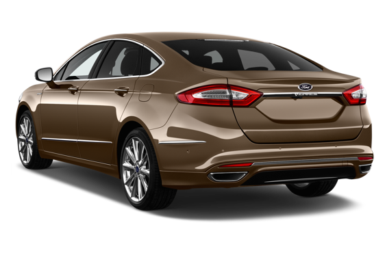 Slide 1 of 25: 2016 Ford Mondeo
