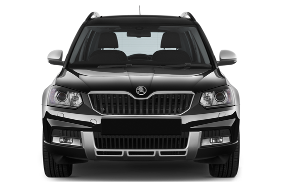 Skoda Yeti Outdoor Msn Cars