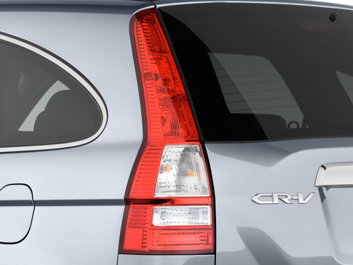Slide 1 of 25: 2009 Honda CR-V