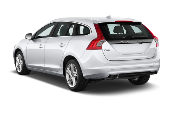 Slide 1 of 25: 2017 Volvo V60