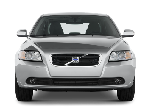 Slide 1 of 24: 2011 Volvo S40