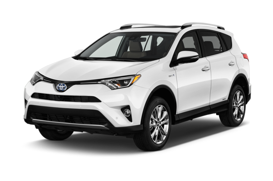 Slide 1 of 14: 2017 Toyota RAV4