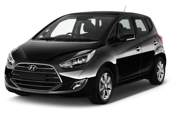 Slide 1 of 14: 2016 Hyundai iX20