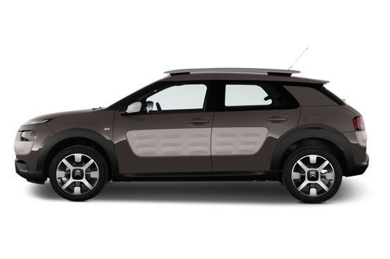 Slide 1 of 25: 2014 Citroën C4 Cactus