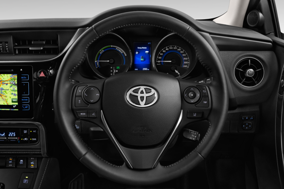 Slide 1 of 25: 2015 Toyota Auris