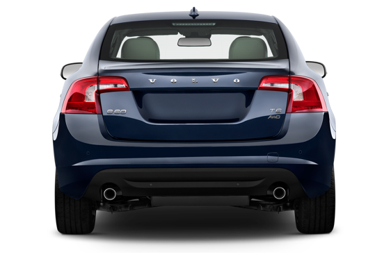 Slide 2 of 25: 2011 Volvo S60