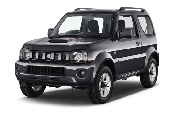 Slide 1 of 14: 2015 Suzuki Jimny