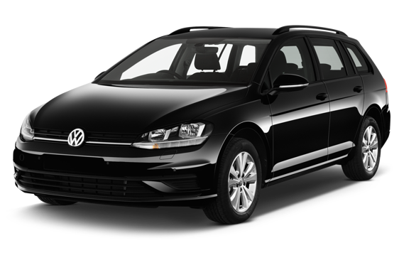 Slide 1 of 14: 2017 Volkswagen Golf