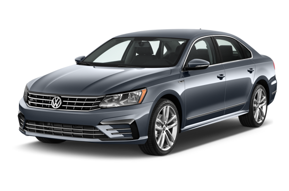 Slide 1 of 14: 2017 Volkswagen Passat