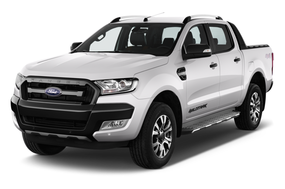 Slide 1 of 14: 2016 Ford Ranger
