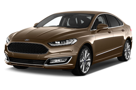 Slide 1 of 14: 2016 Ford Mondeo